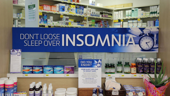 Dont Lose Sleep Over Insomnia