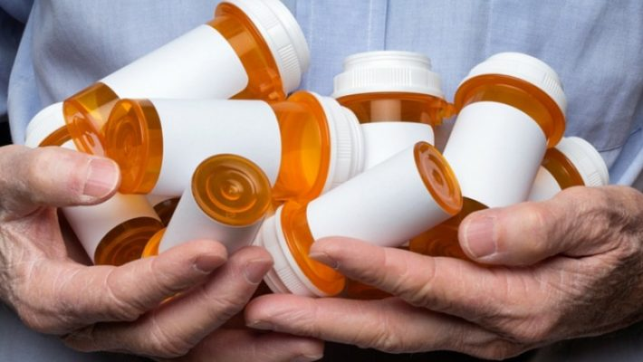 Disposing of Medications the Safe Way