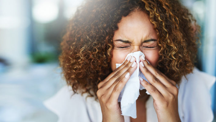 Is it a Nasty Cold or the Flu?