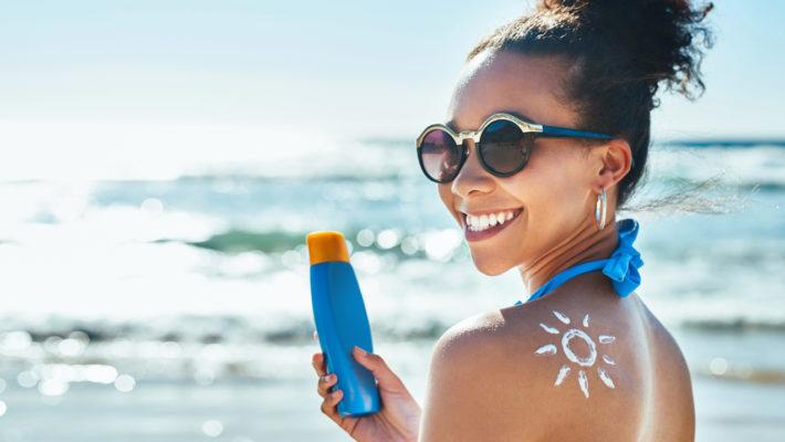 Quick Sunburn Tips