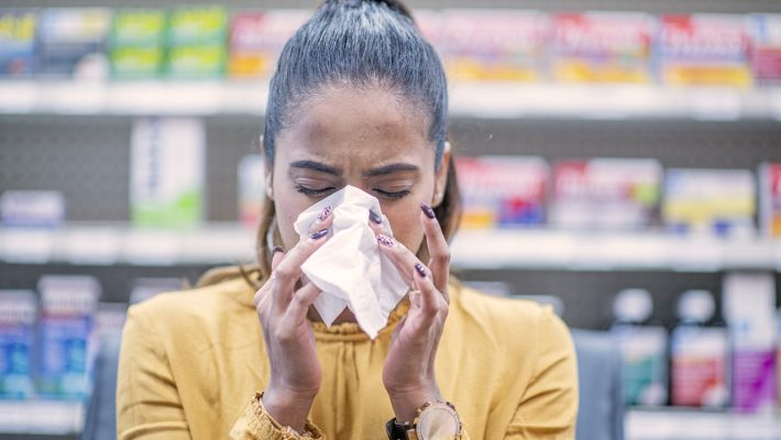 Healthy Habits to Help Prevent Flu