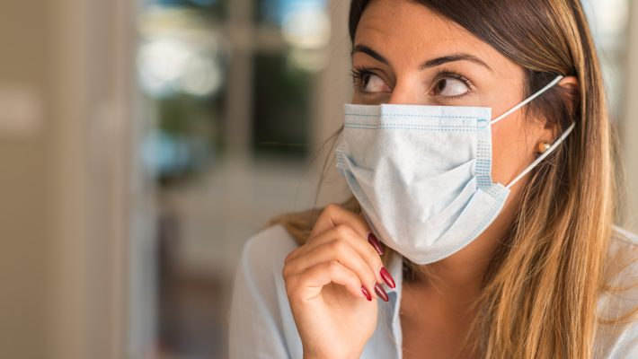 Can Wearing a Mask Protect You From Coronavirus?