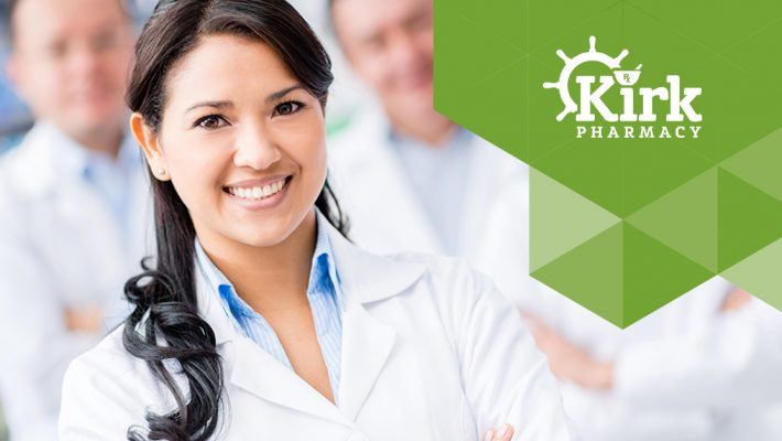 Now Hiring: Pharmacy Technician