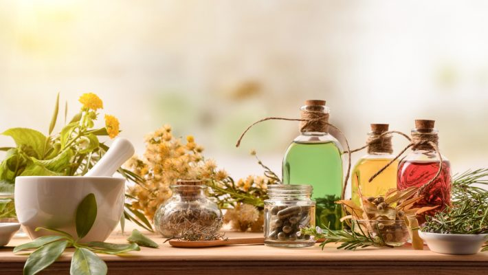 Herbal Remedies and Supplements that are Potentially Unsafe