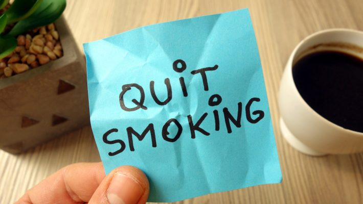 10 Self-Help Tips To Stop Smoking